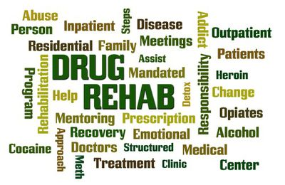 Just What Are The Best Leisure Tasks In A Drug Rehabilitation Facility?