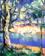 La page poésie d'Odile : Nos forêts en automne