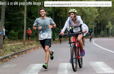 Run and bike dans la subida (montée) : qui va le plus vite ?