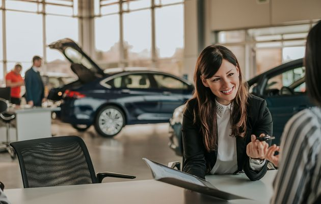 How Do Car Dealers Make Money on Used Cars?