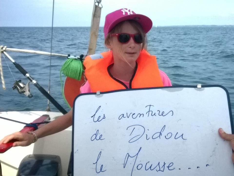 LES STAGES DE VOILE SUR LA COTE BASQUE  -  HENDAYE
