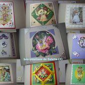 Passion: les Créations de Colette - anciens9genie.overblog.com