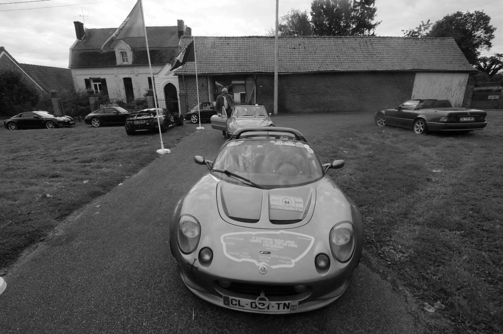 5° Classic Ternois Rally