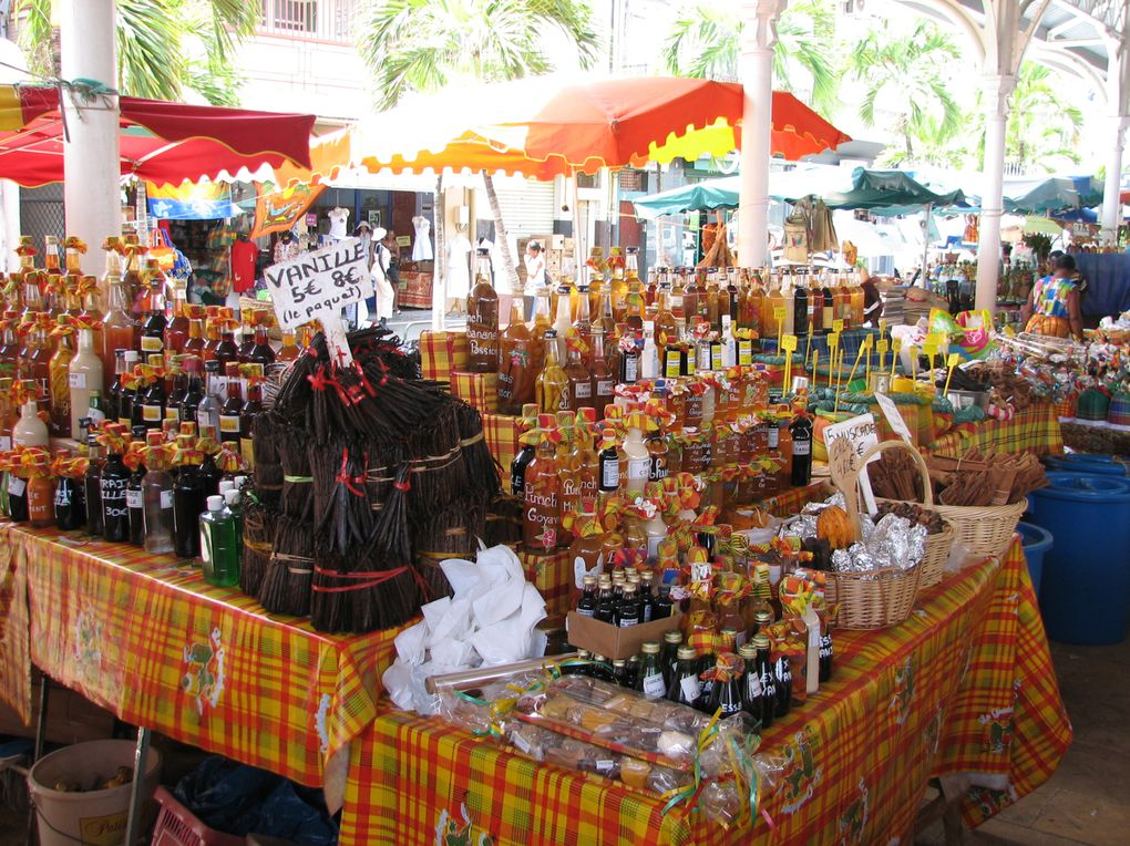 Gros coup de coeur La Guadeloupe