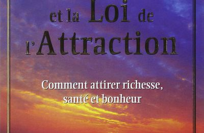L'argent et la loi de l'attraction, d'Esther et Jerry Hicks