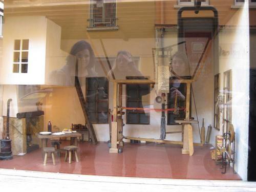 """P'tit week-end à Lyon, entre filles !  Du 27 février au 2 mars 2009.  Pour visionner les photos : cliquer sur """"LANCER LE DIAPORAMA"""" puis laisser dérouler ou bien faire un clique sur la photo pour passer à la suivante !  BONNE VISITE DE LY"""