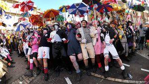 """Pourquoi le carnaval de """"mardi gras"""" ?"""