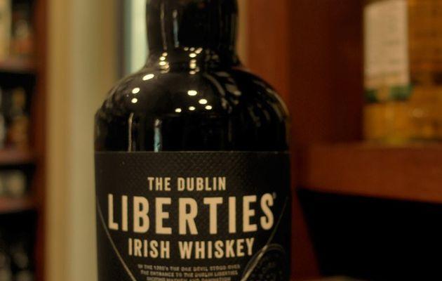 The Dublin Liberties Oak Devil