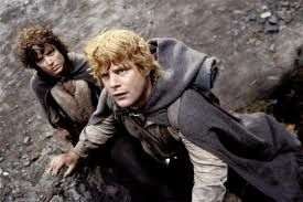 """Le Hobbit """"Le retour du roi"""" (The lord of the rings: the return of the king)"""