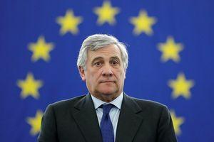 Ce mafieux, c'est votre nouveau Président du Parlement Européen