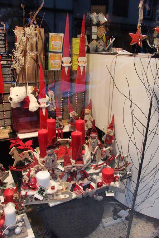 """""""Village de Noël"""" à Mutzig et """"Noël d'Antan"""" à Molsheim"""