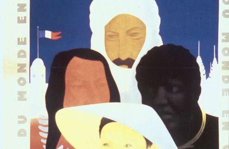 Activité 4ème # L'empire colonial français