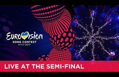 Jamala - 1944 - Live at the first Semi-Final of the 2017 Eurovision Song Contest