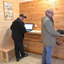 Colmars-les-Alpes: Nouveau hot-spot wifi gratuit au cœur des remparts!