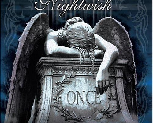 NIGHTWISH: Once (2004) [ Metal Symphonique]