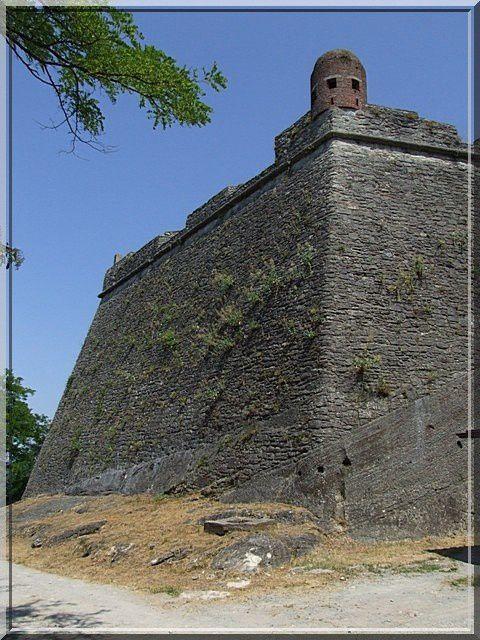Diaporama château de Gavi