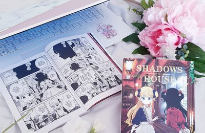 SHADOWS HOUSE T01 > SO-MA-TO