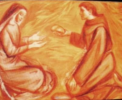 Canzone di san Damiano