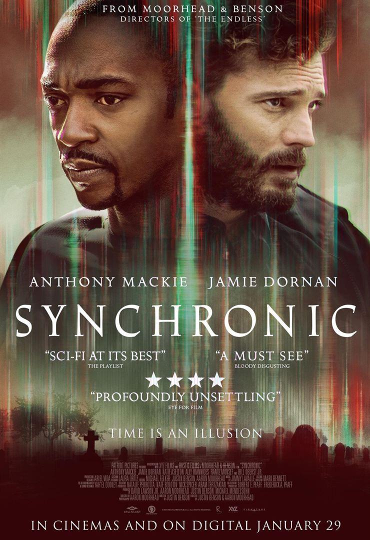 Critique Ciné : Synchronic (2021)
