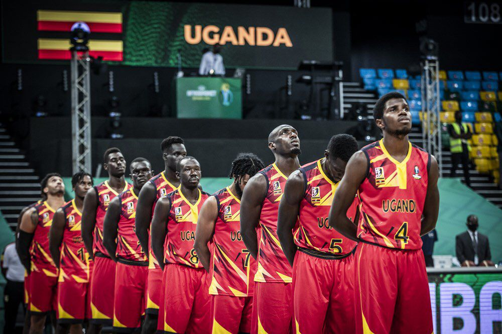 AfroBasket 2021 : L'Ouganda renverse le Nigeria et le Soudan du Sud continue son parcours