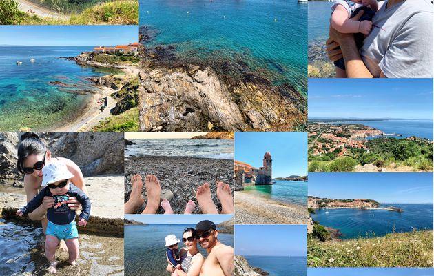 Quelques photos de vacances et fermeture imminente