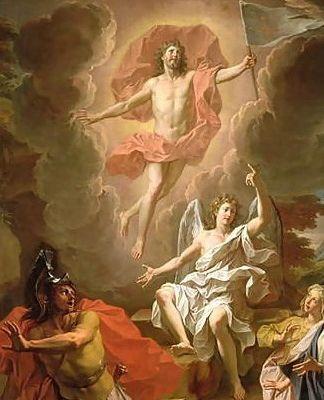 Séquence de Pâques: Victimæ paschali laudes (harmonisation par Jehan Revert)
