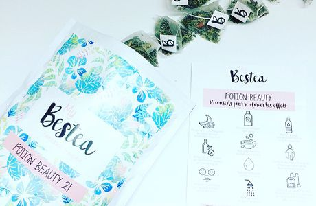 Potion Beauty 21 - My Bestea