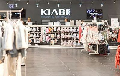 Grande distribution : Kiabi se désengage du Black Friday mais ...