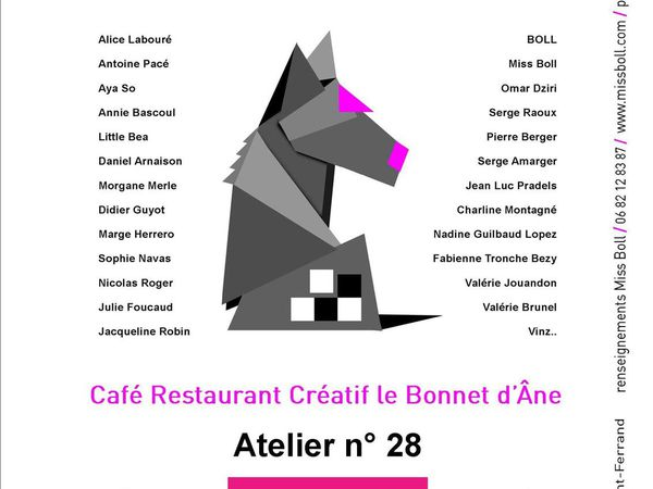 LES OFF ATELIERS SAUVAGES 3