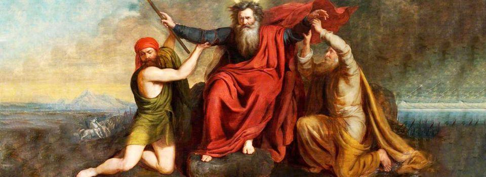 Humbles devant Dieu mais fiers devant Ses ennemis