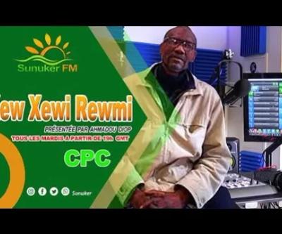 "EMISSION ""XEW XEWI REWMI"" DU MARDI 25 AOÛT 2020 AVEC AHMADOU DIOP"