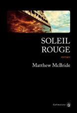 Soleil rouge : Meth America great again