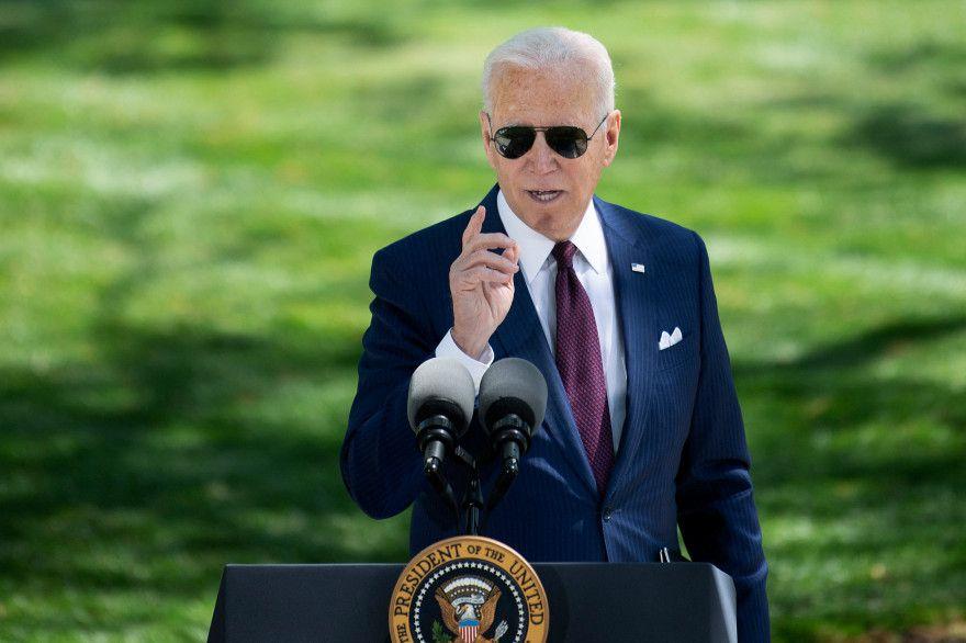 Joe Biden est-il en passe de devenir le pire président des États-Unis ?