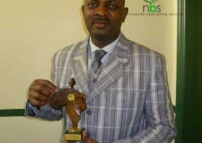 Exclusive interview with Isaac Izoya, Founder and CEO, Ehizoya Golden Awards