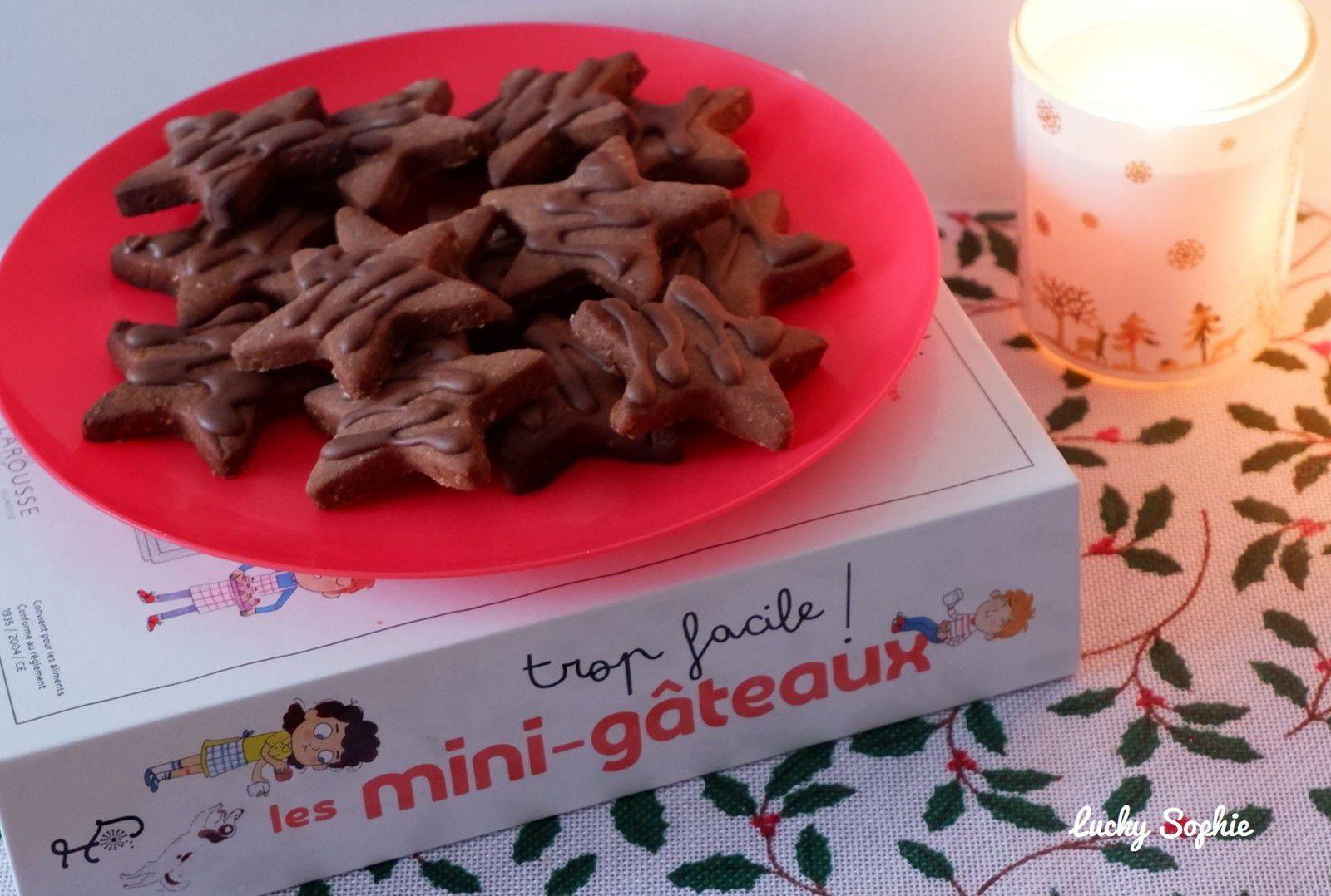 Mini gâteaux trop faciles à cuisiner par les enfants