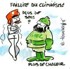La faillite du climatisme (2)