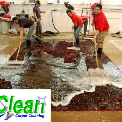 Why You Should Hire a Professional Rug Cleaning Company