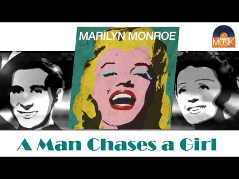 A Man Chases A Girl (Until She Catches Him)
