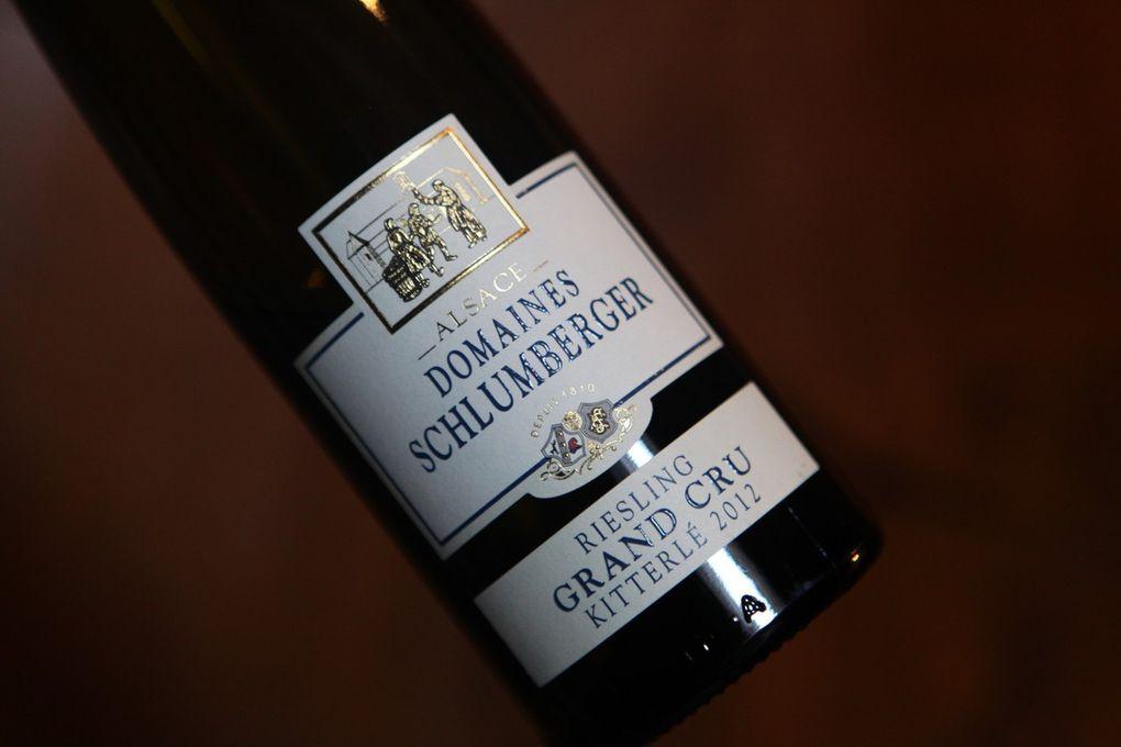 Sommellerie : suite des aventures sudistes en Alsace (2)