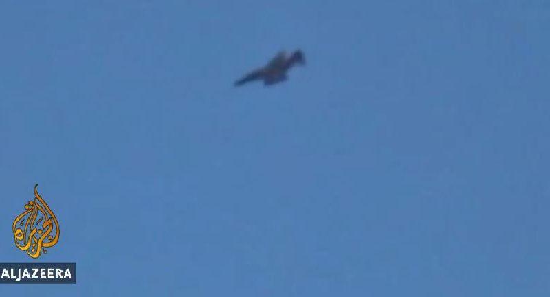 Des F-4 Phantom II iraniens participent aux opérations contre l'Etat Islamique