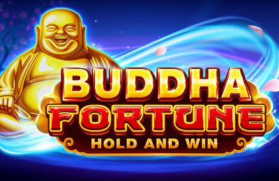 Buddha Fortune : la nouvelle machine à sous Hold And Win du développeur Booongo