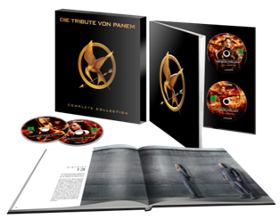 DVD Start von 'Mockingjay - Part 2' + neuer Trailer!
