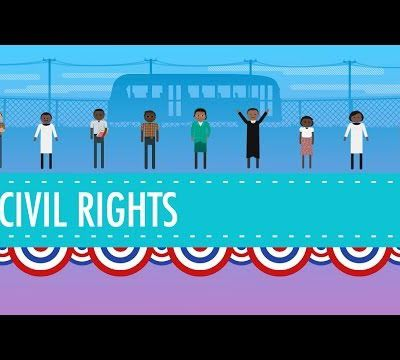The History of Civil Rights in the USA