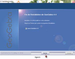 GeoGebra 4.4: Installation