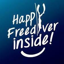 1er Indoor Happy Freediver Games