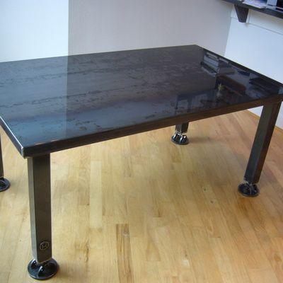 Comment fabriquer une table pliante ? (matériaux, bricolage)