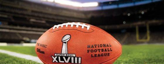 """48e édition du """"Super Bowl"""" à suivre sur W9 le dimanche 2 février"""