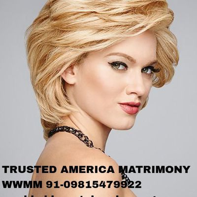 LIKE SHARE SUBSCRIBE (USA) AMERICA MATRIMONY 91-09815479922 WWMM