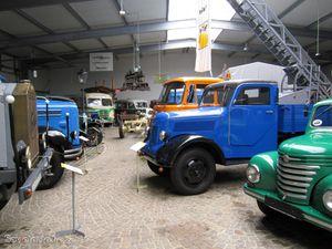 [SV2013-02] : Sächsisches Nutzfahrzeugmuseum, Hartmannsdorf (D)