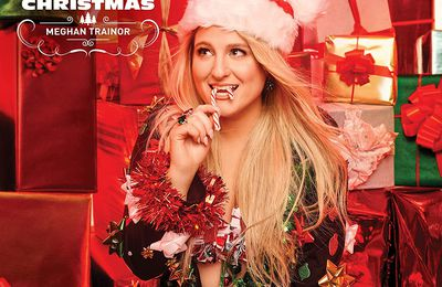 "Clip ""Holidays"" de Meghan Trainor Feat Earth, Wind & Fire 2020"